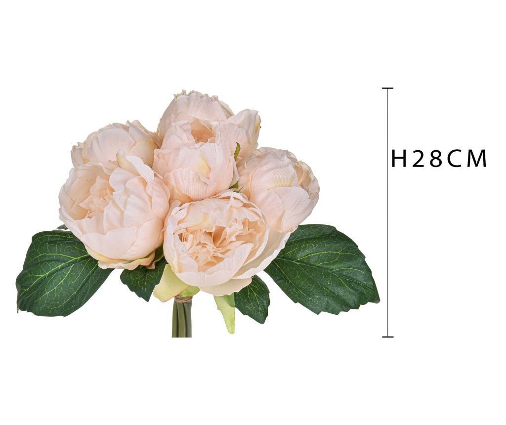Buchet flori artificiale