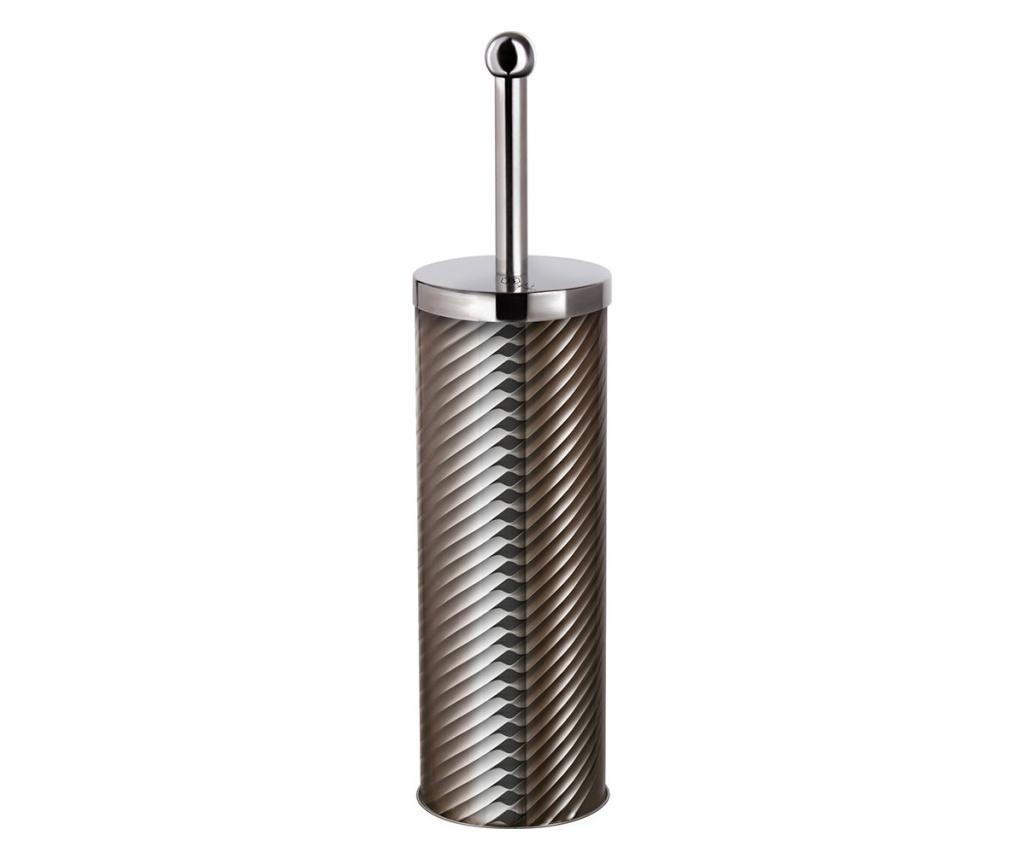 Metallic Line- Carbon WC-kefe