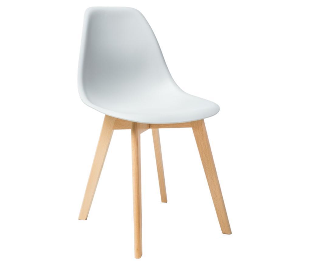 Καρέκλα Kas Light Grey