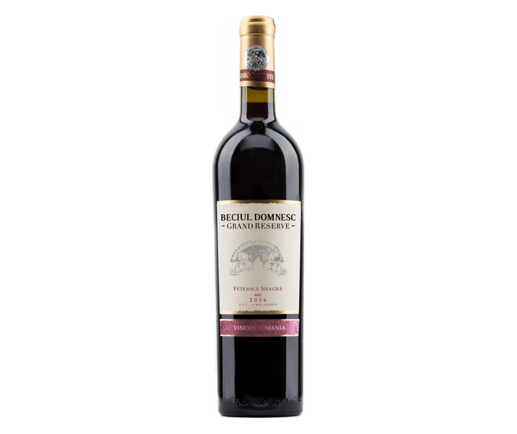 Pachet Cabernet Sauvignon sec +  Feteasca Neagra sec + Tirbuson
