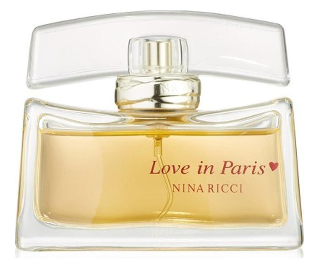 Love in Paris Eau de Parfum 50ml