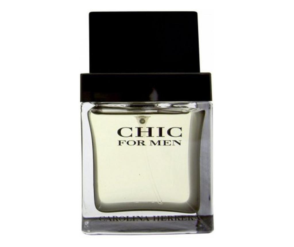 Chic for Men Eau de Toilette 60ml