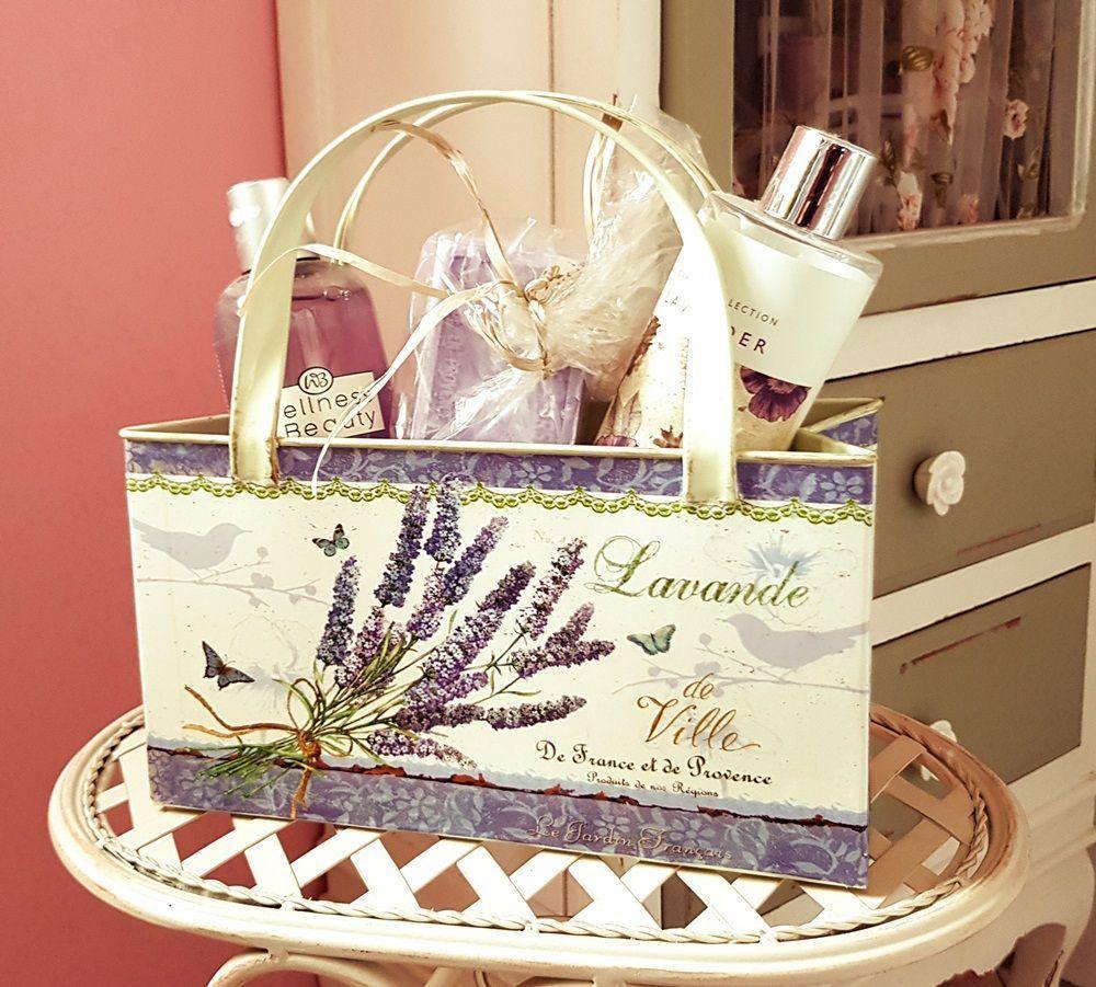 Lavender Bag Virágkaspó