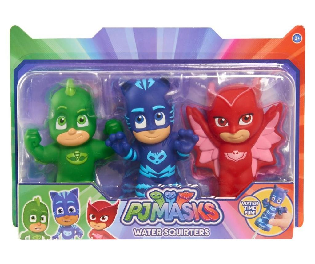 Zabawki do wody Pj Masks