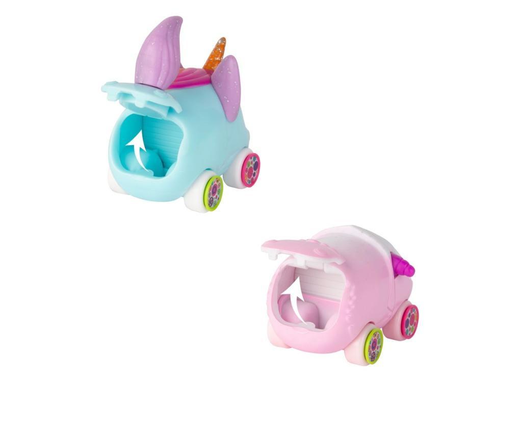 Zestaw 2 zabawek Yeti And Unicorn