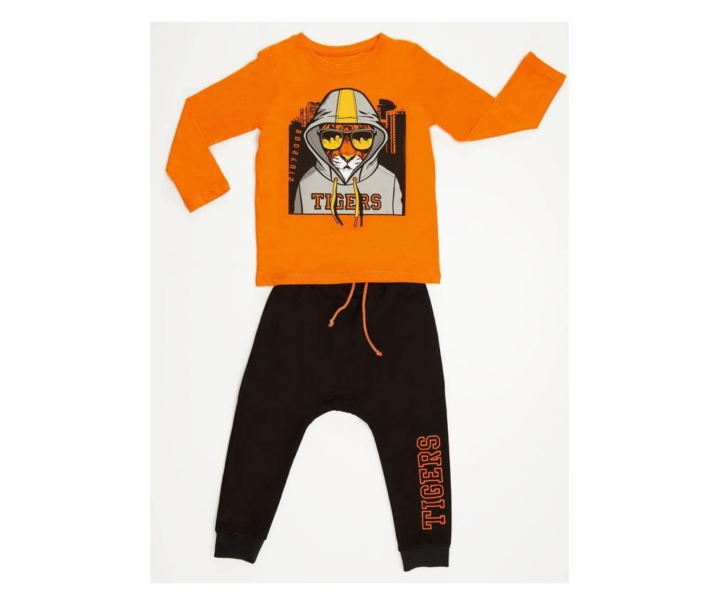 Set bluza si pantaloni Tigers 8 years