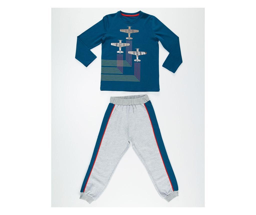 Set bluza si pantaloni 3 Gliders 3 years