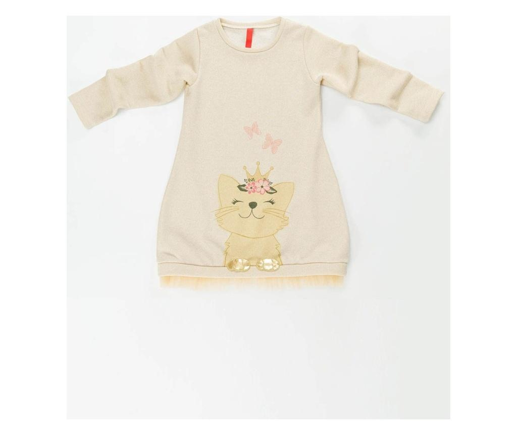 Rochie Cat Dream 2 years