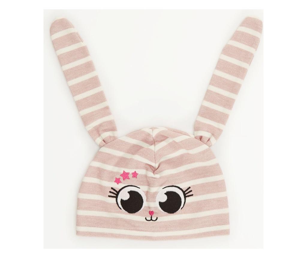 Caciula Bunny 3D 5-8 years