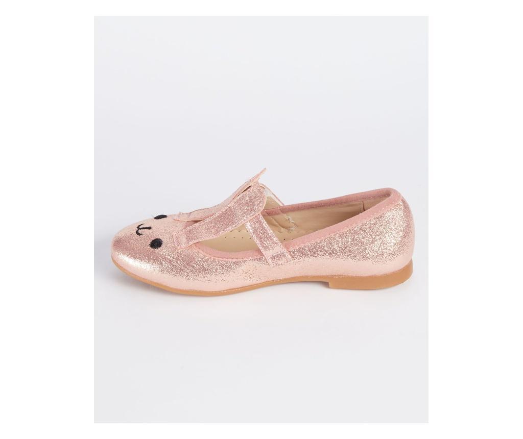 Balerini Bunny Pink Ballet 30