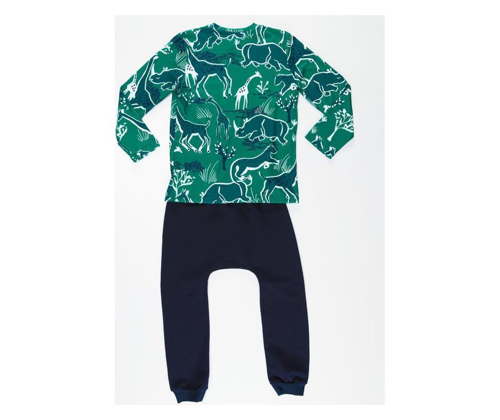 Set bluza si pantaloni Forrest 5 years