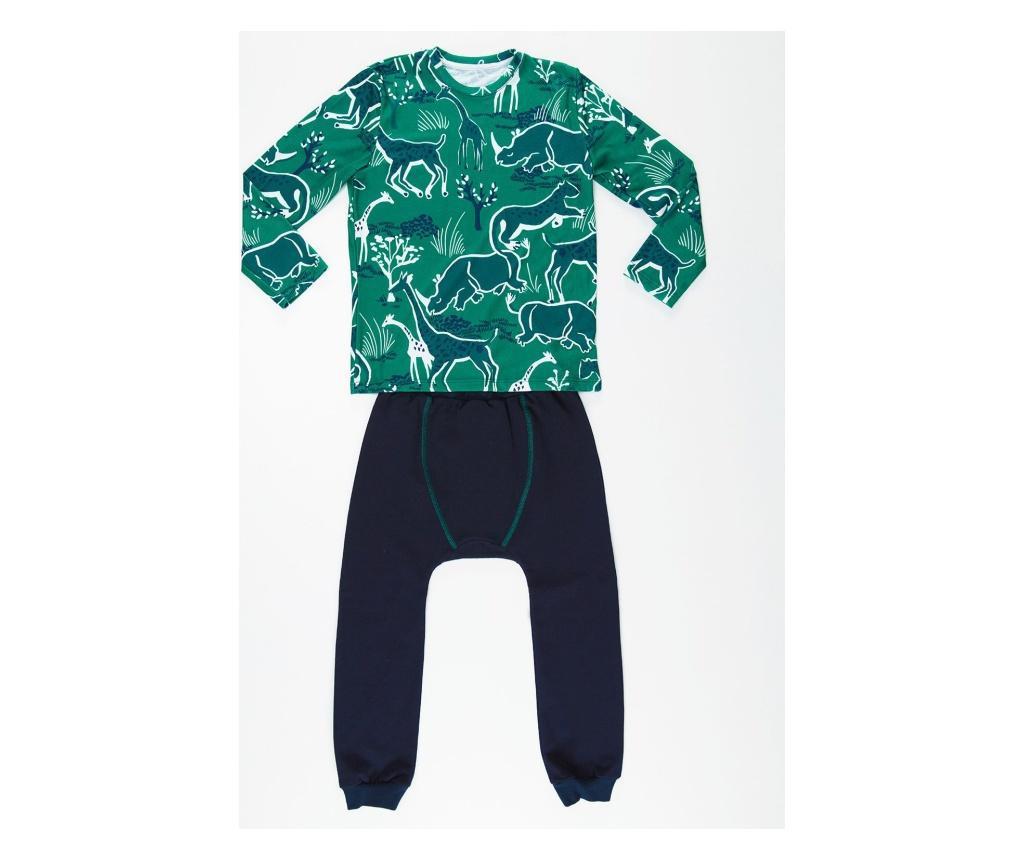 Set bluza si pantaloni Forrest 6 years