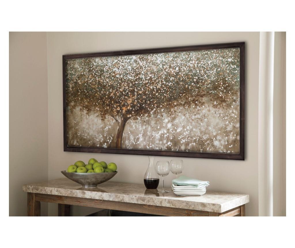 Картина  60x120 cm