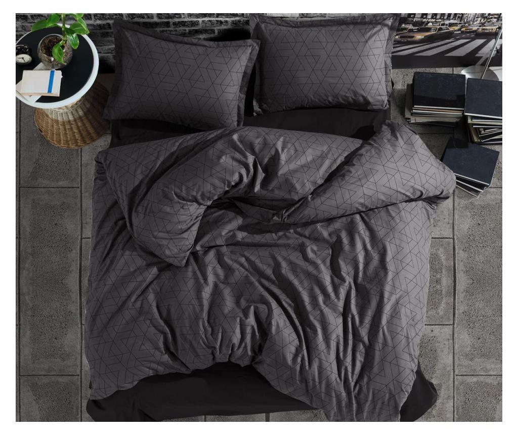 Set posteljina Double Ranforce Monza Antrachit