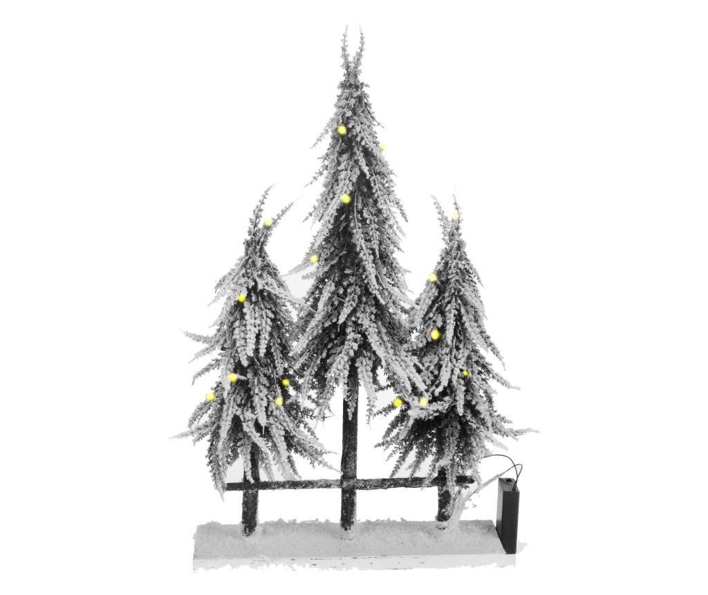 Christmas Decoration Műfenyő