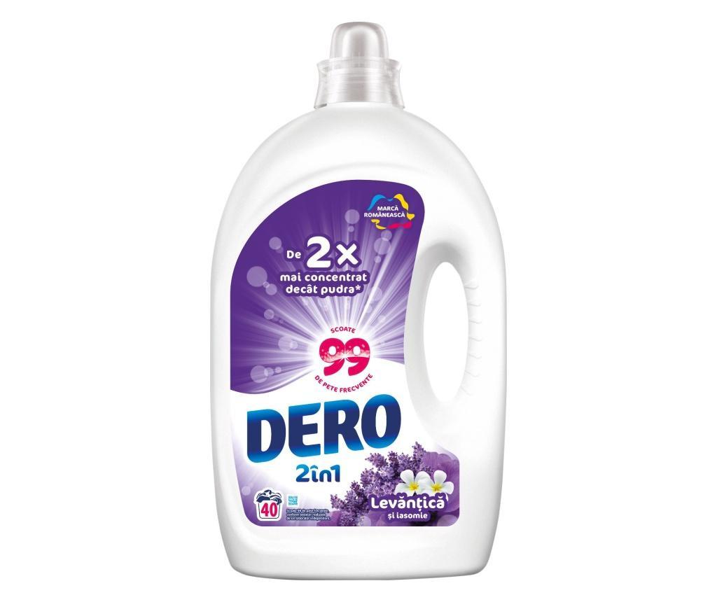 Detergent Dero Lavander 2 kg