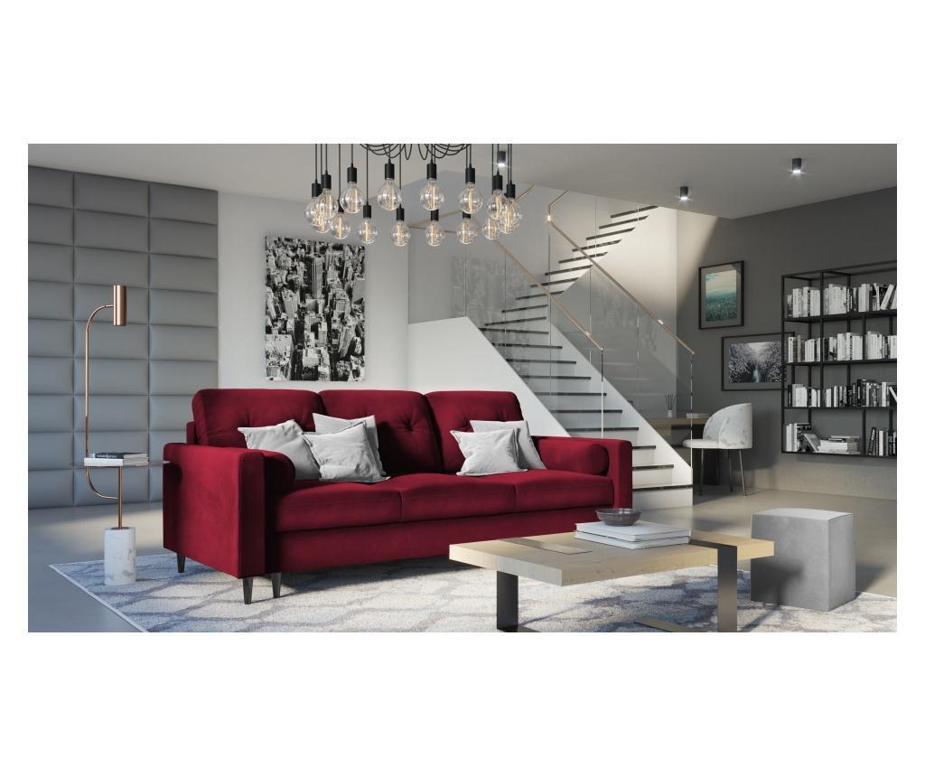 Sofa trosjed na razvlačenje Nairobi Red