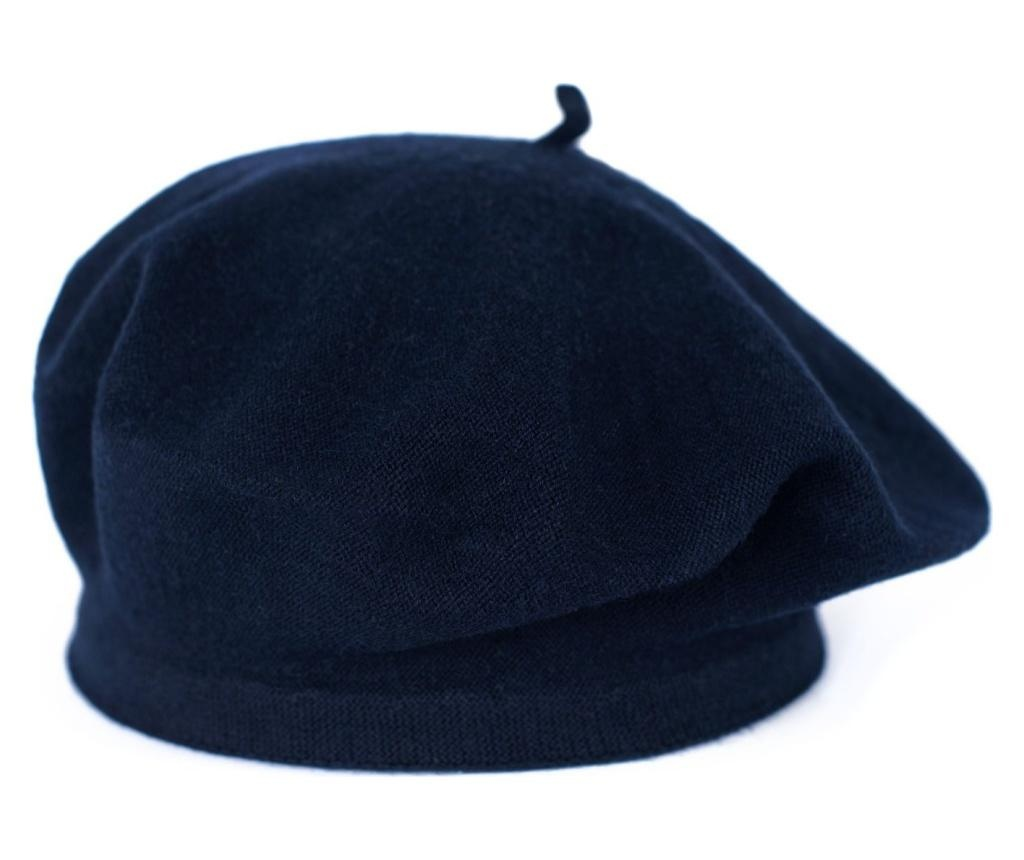 Női barett sapka 60 cm