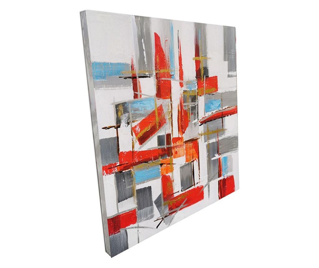 Tablou Gallery 80x80 cm
