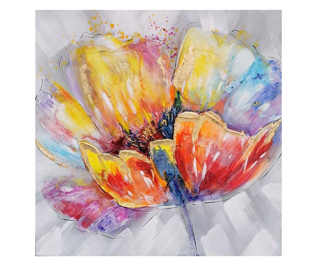 Tablou Gallery 100x100 cm
