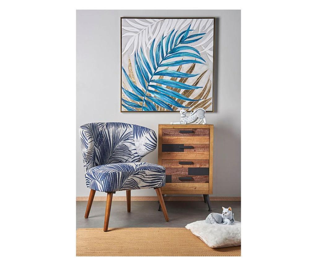 Tablou Gallery 90x90 cm