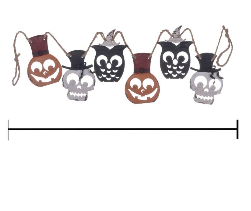 Ghirlanda Skull Halloween