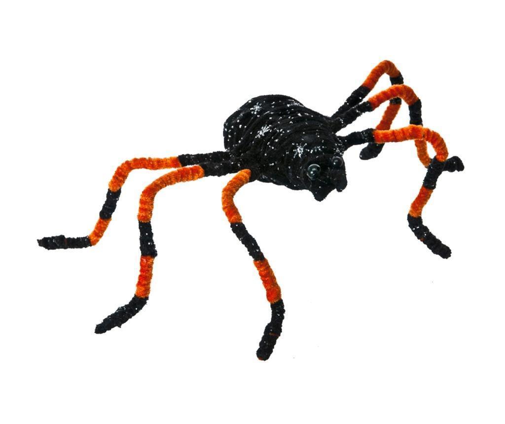 Spider Halloween Dísztárgy
