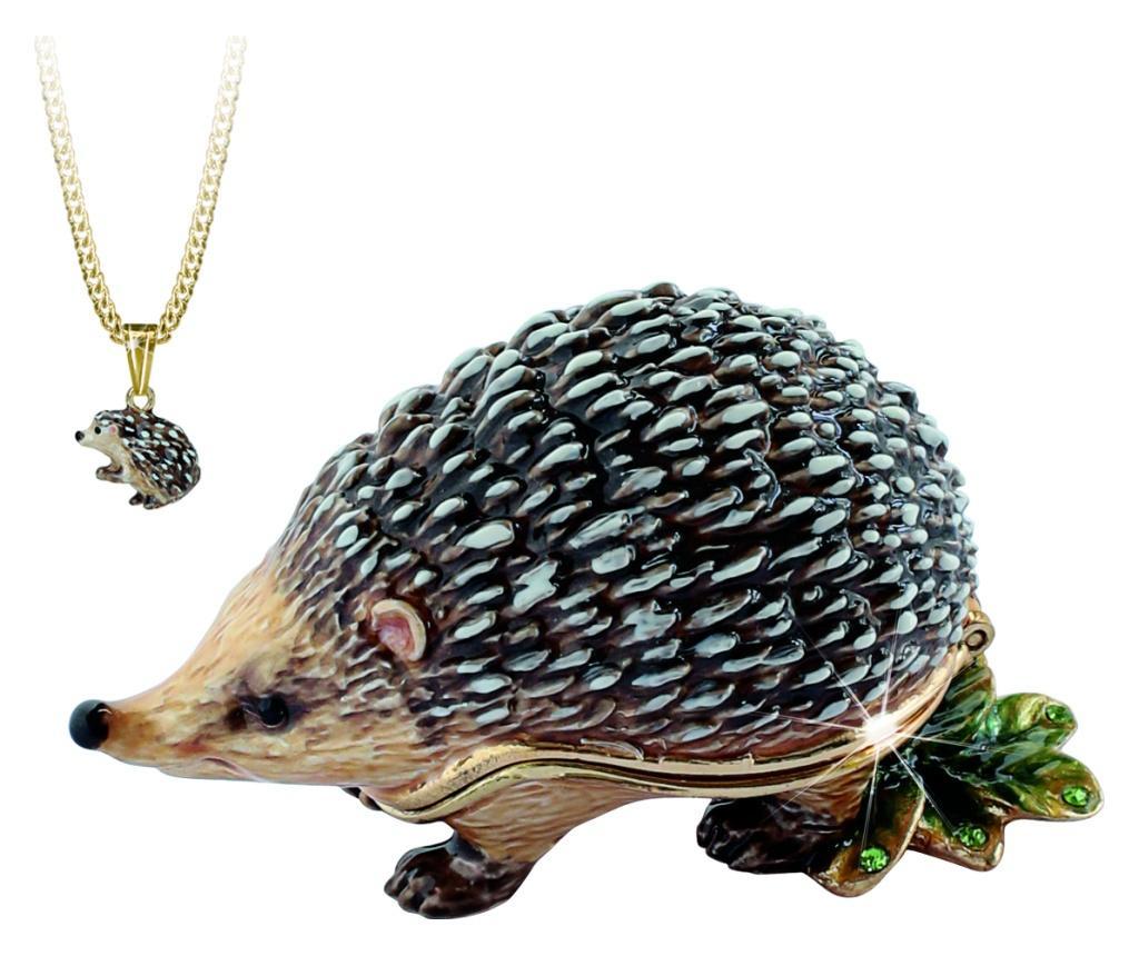 Figurina Secrets - Hedgehog