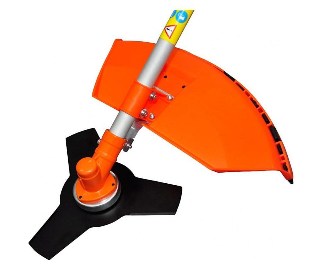 Podkaszarka 51,7 cm3, pomarańczowa, 2,2 kW