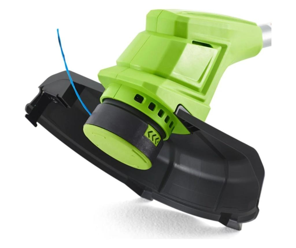 Greenworks Podkaszarka żyłkowa G24LT30, bez baterii 24 V, 2101207