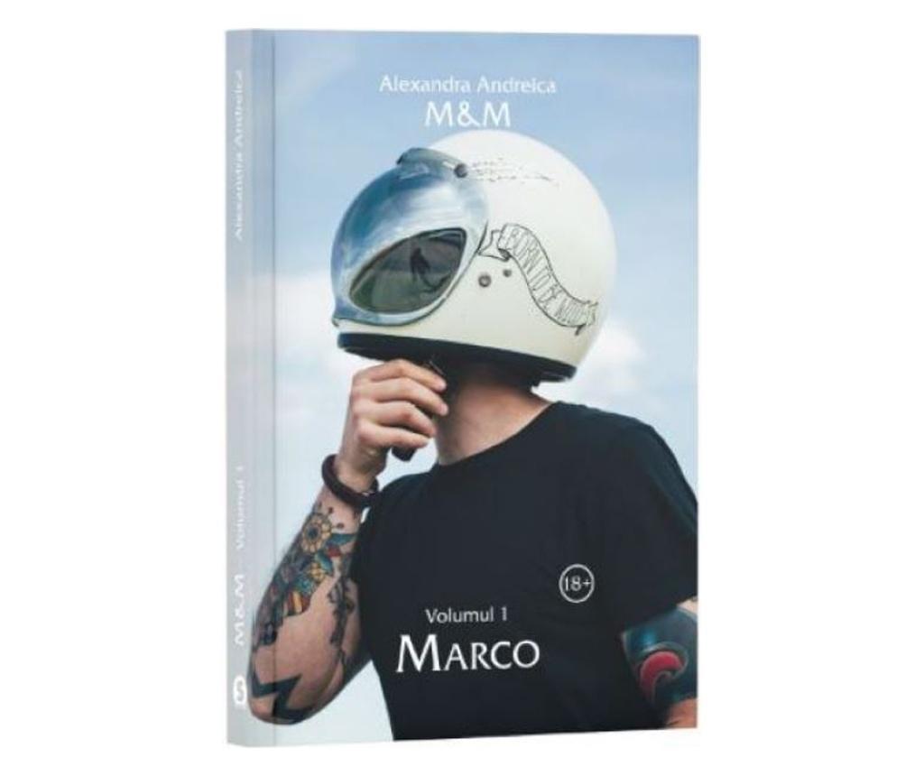 """Carte """"M&m, Vol. 1, Marco"""""""