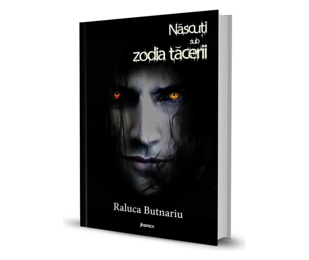 """Carte """"Nascuti Sub Zodia Tacerii"""""""