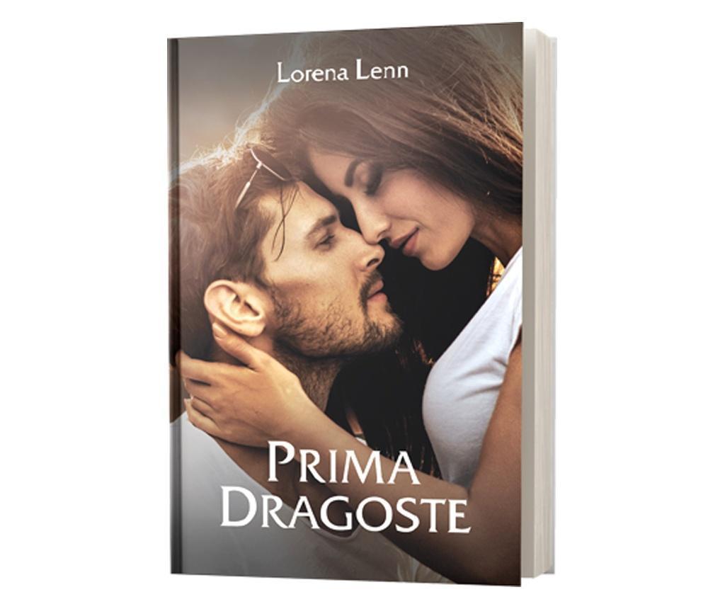 """Carte """"Prima Dragoste"""""""