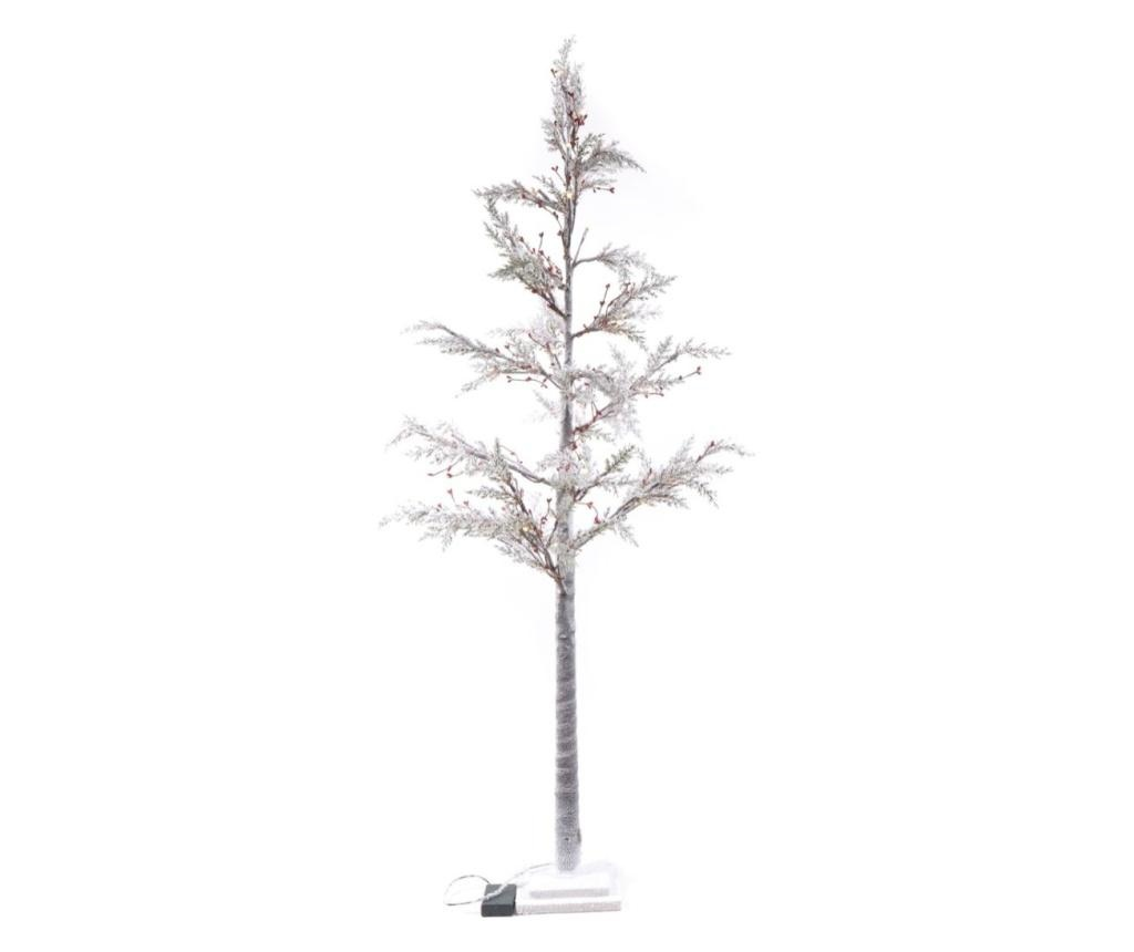 Осветление за изкуствена елха