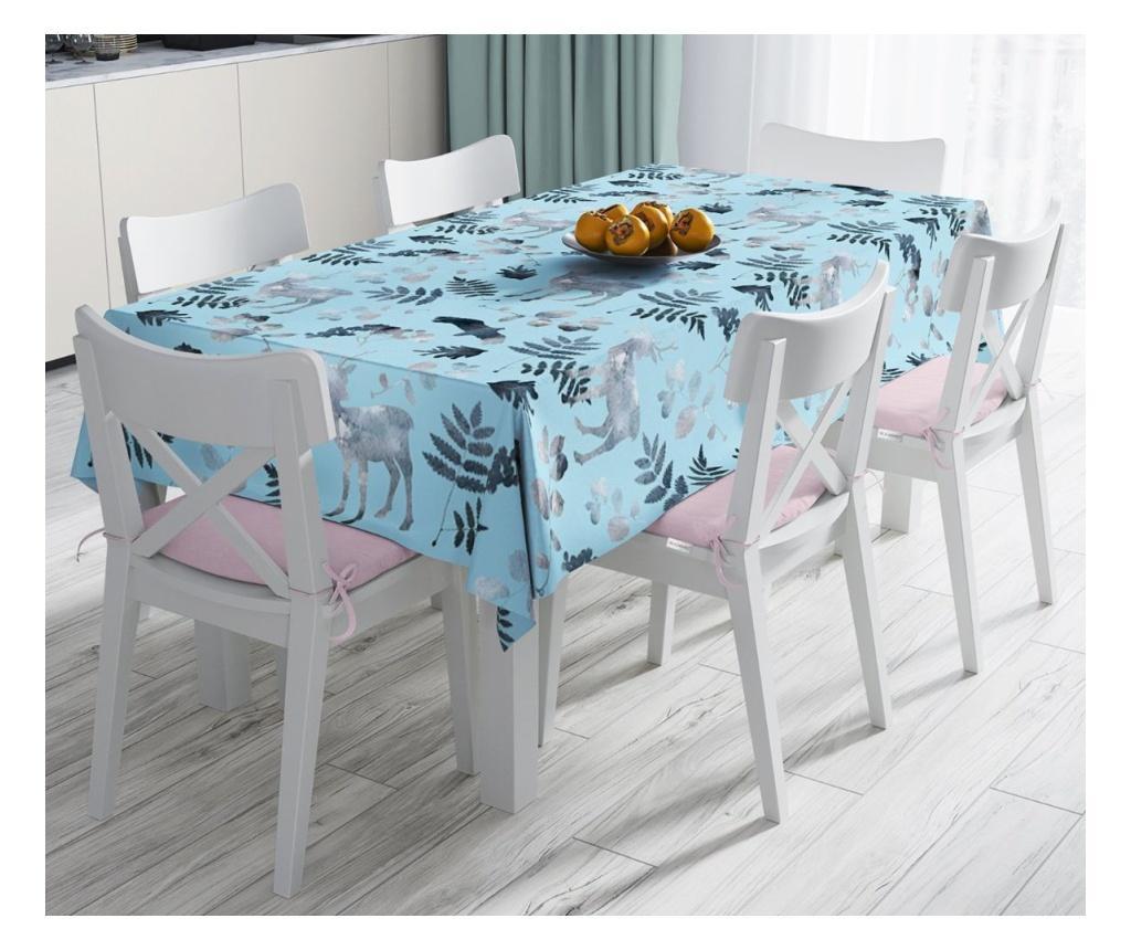 Stolnjak Minimalist Tablecloths Merry Christmas 140x180 cm
