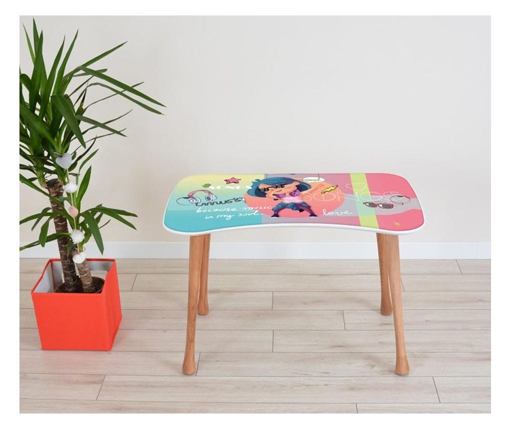 Gyerek asztal