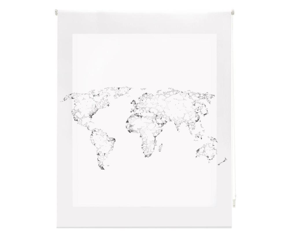 Translucent Digital Roletta 180x180cm
