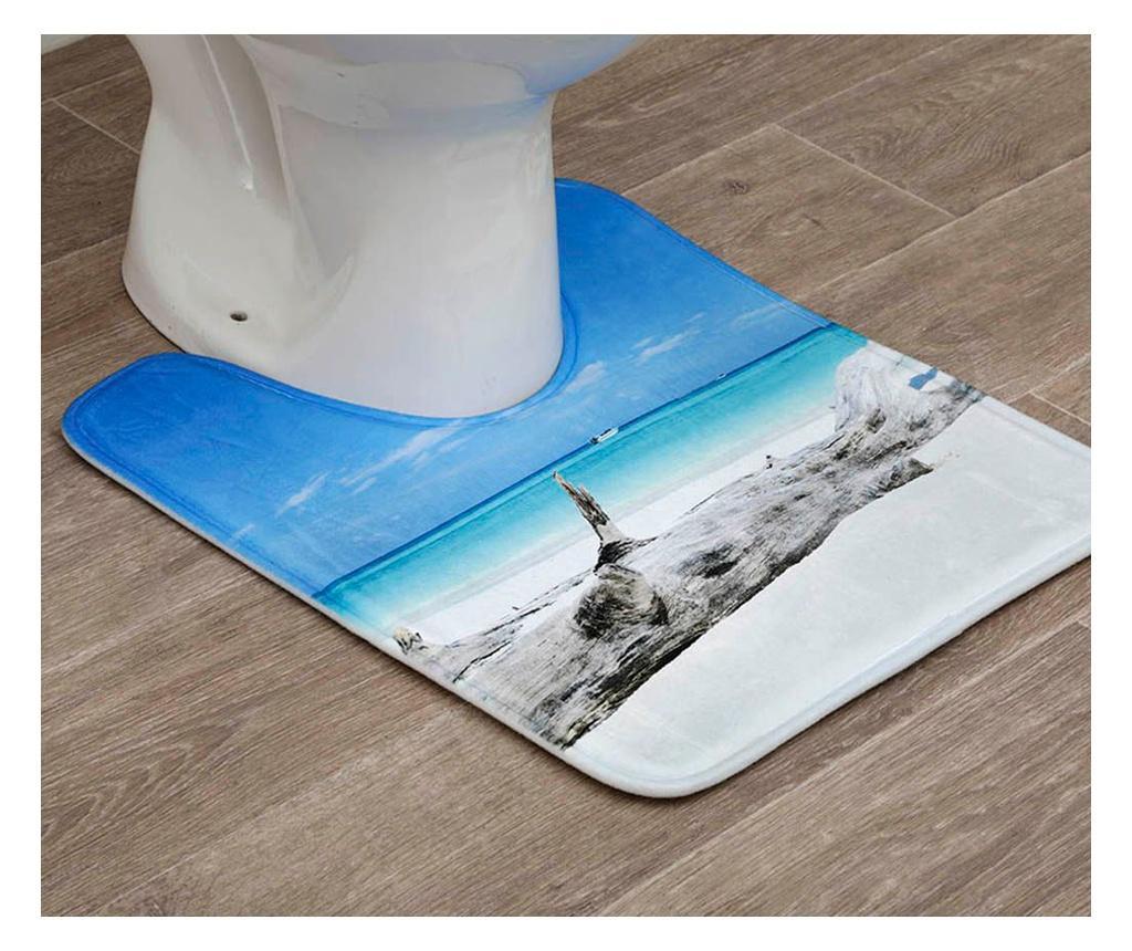 Dywanik toaletowy  45x50 cm