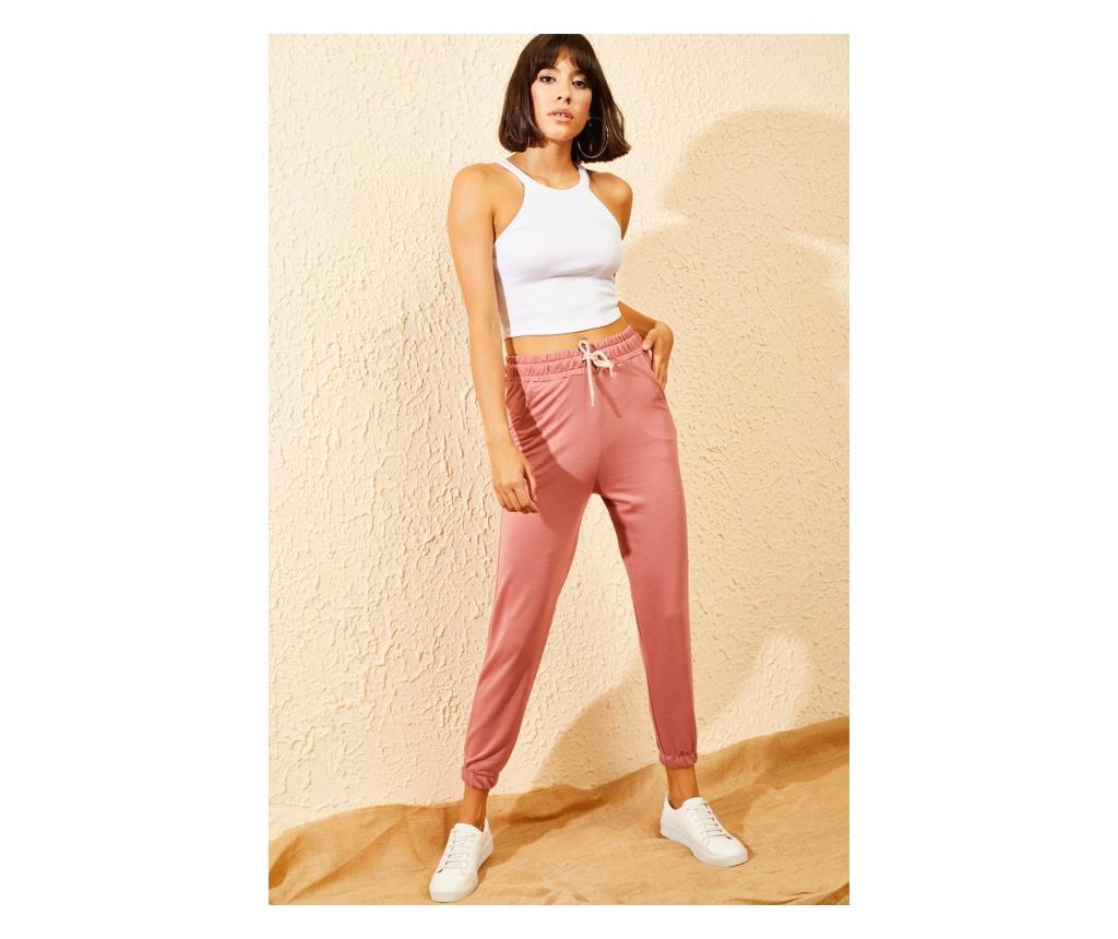 Pantaloni sport dama  M
