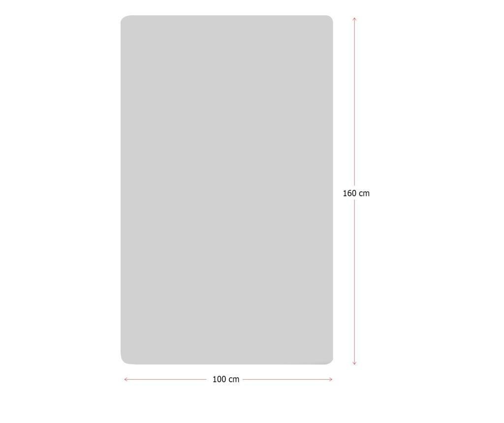 Tepih  100x160 cm