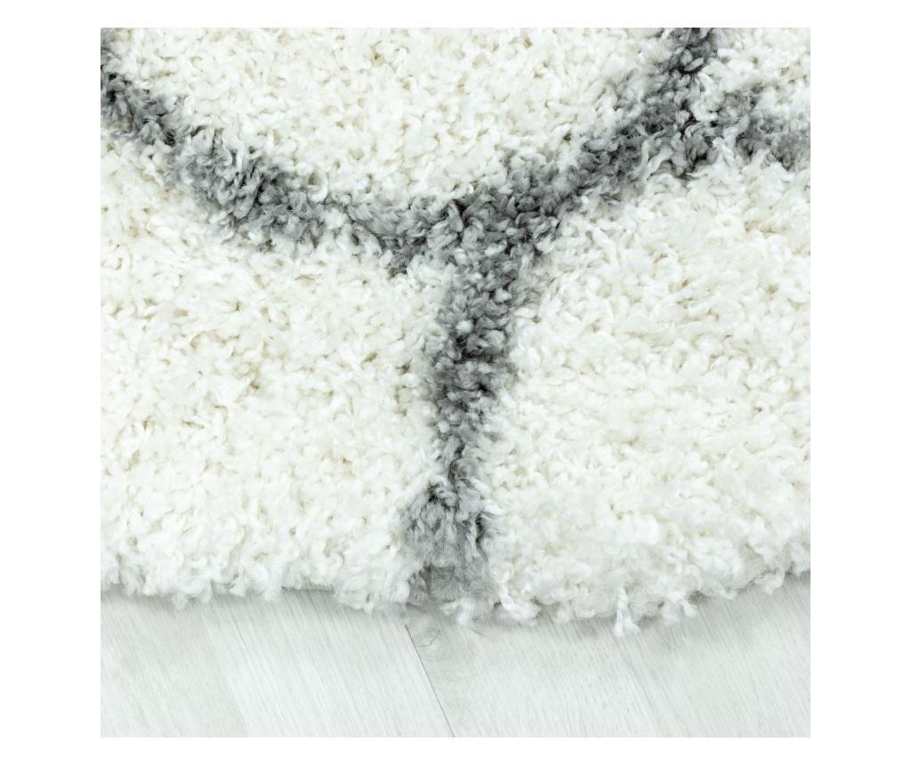 Salsa Cream Szőnyeg 60x110 cm