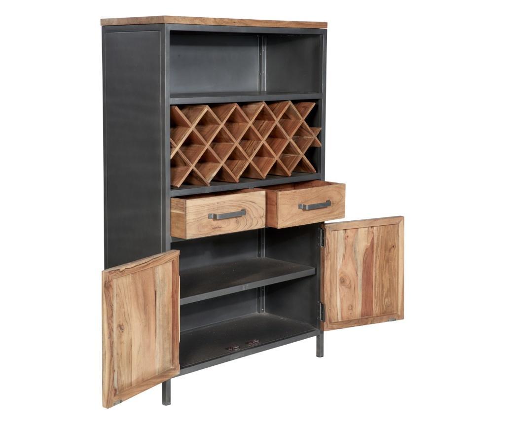 Бюфетен шкаф