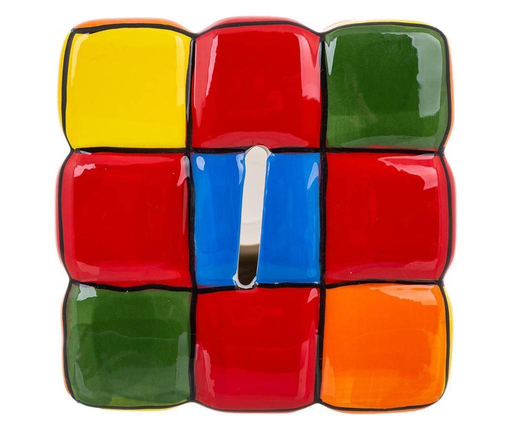 Pokladnička Magic Cube