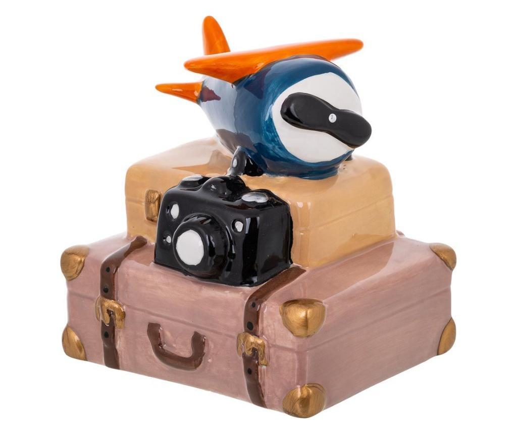 Pokladnička Suitcase