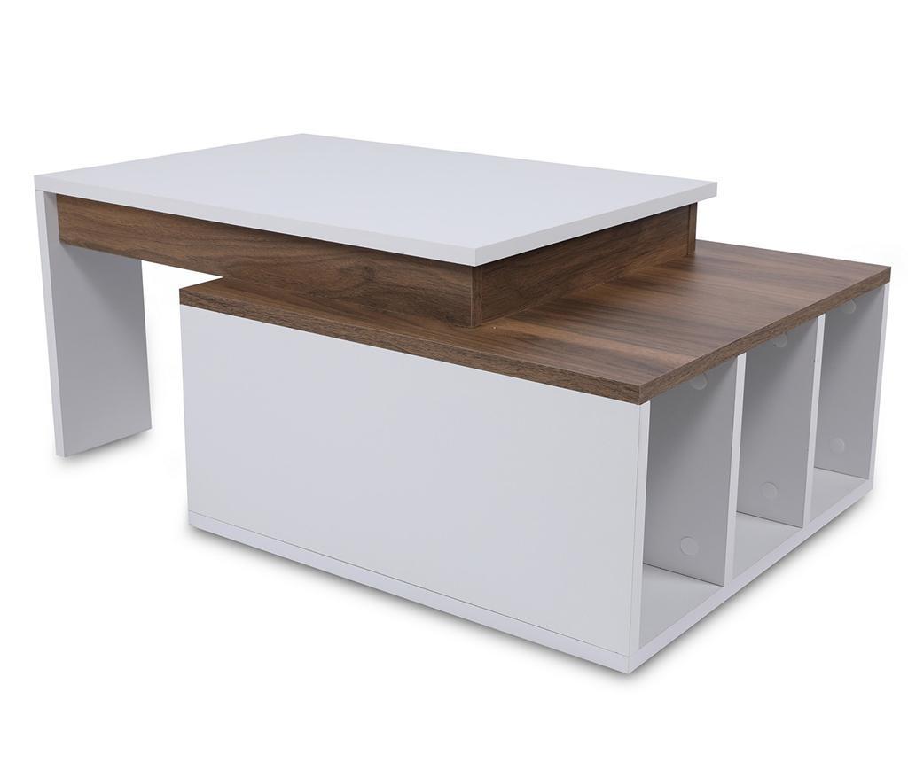 Konferenčný stolík Kolarado