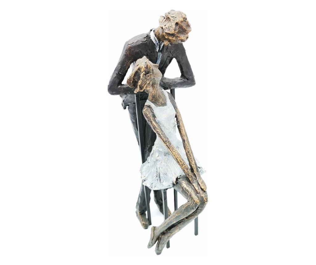 Figurina Cuplu Dansatori