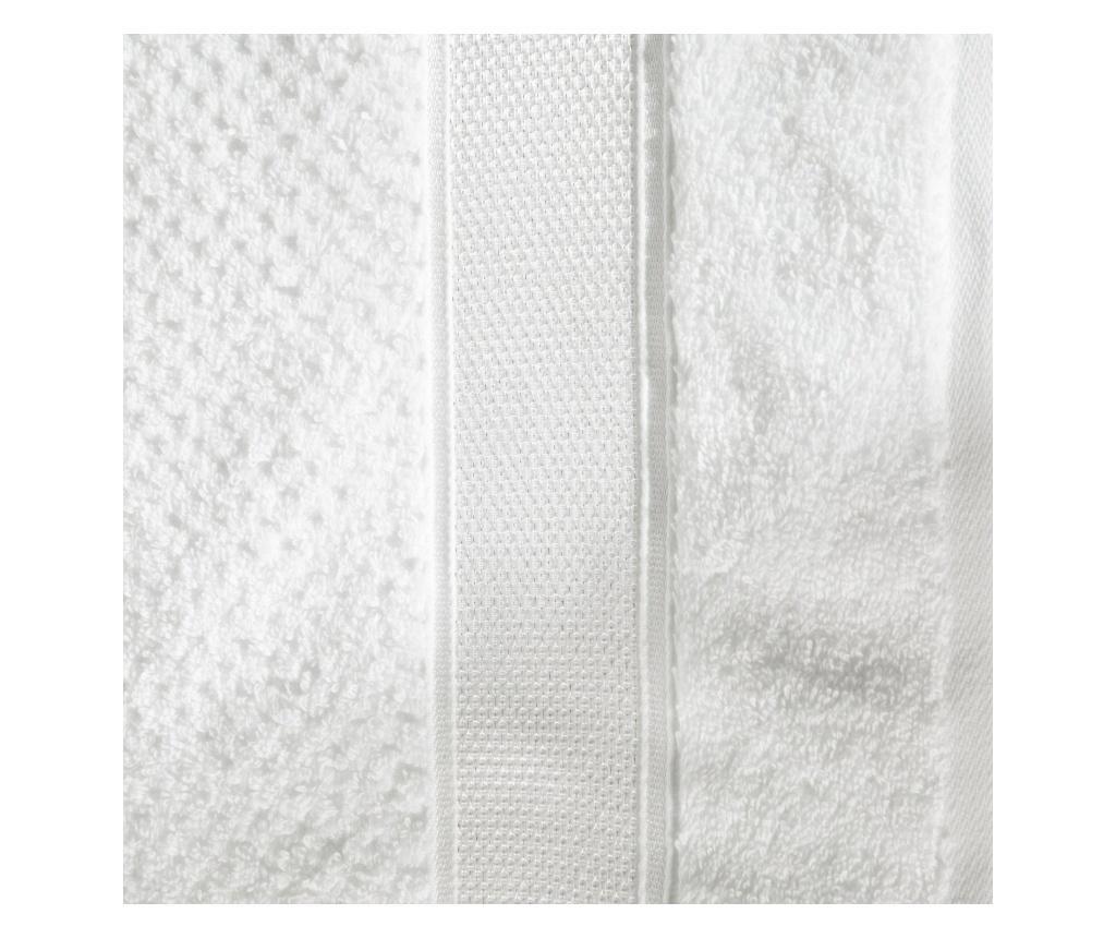 Kupaonski ručnik Milan White 30x50 cm