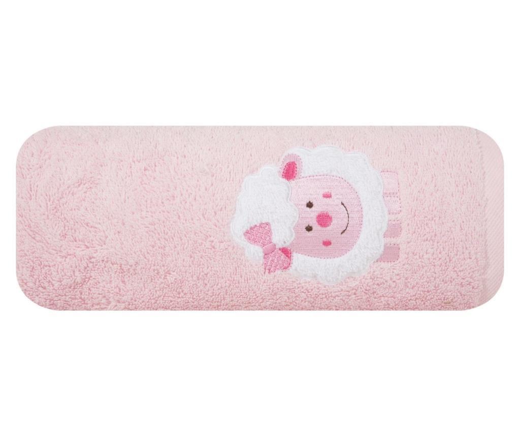 Kupaonski ručnik Baby31 Pink 70x140 cm