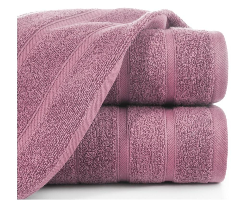 Kupaonski ručnik Koli Lilac 50x90 cm