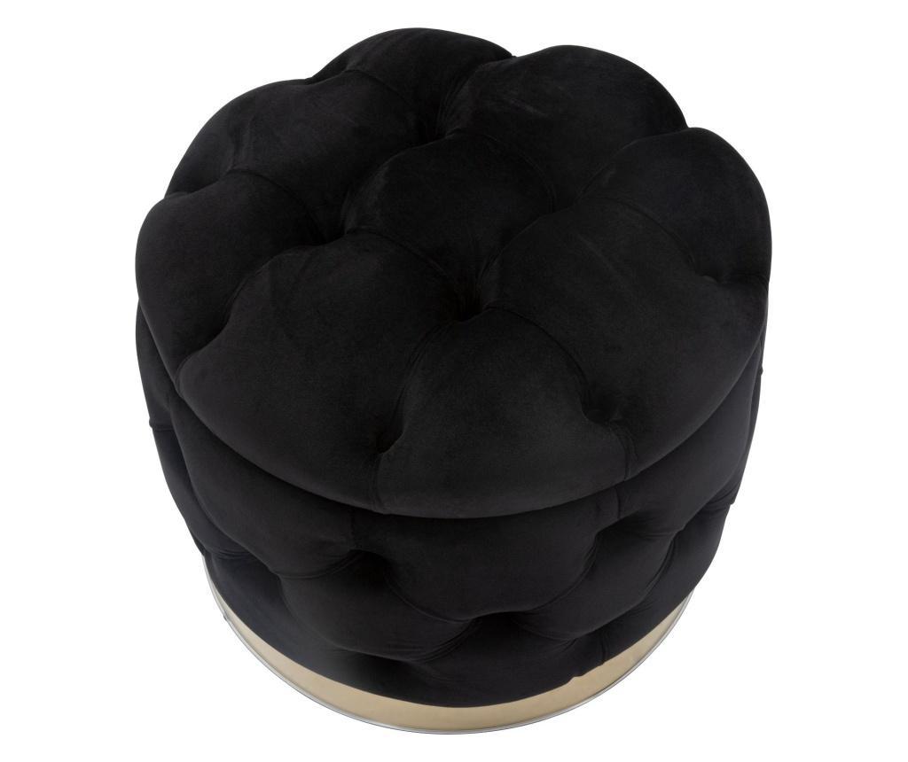 Taburet Rich Black